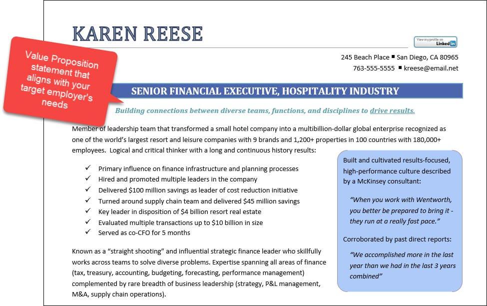 finance internship resume sle free for no experience